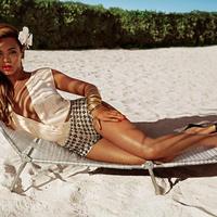 Beyoncé lesz a H&M nyári arca