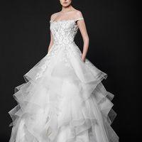 Tony Ward menyasszonyi ruhák - 1. rész