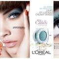 L'Oréal Miss Candy, avagy Palvin Barbara