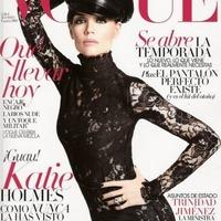 Augusztusi Vogue címlapok 2. rész