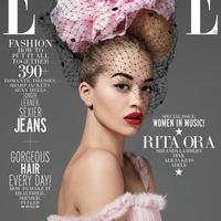 Címlapon: Rita Ora