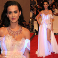 Costume Institute Gala 2010 - Katy Perry