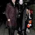 Halloweeni jelmezek, avagy minek öltöztek be a sztárok