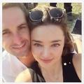 Miranda Kerr újra férjhez megy