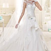 Álomszép menyasszonyi ruhák három felvonásban - 1. rész