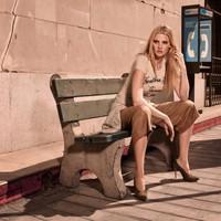 H&M nyár Larával