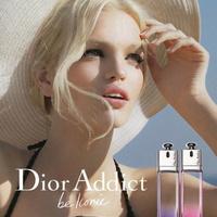 Illatos reklám: Dior Addict