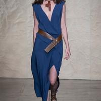 New York Fashion Week - Donna Karan