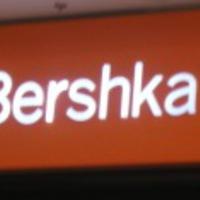 Megnyitott a Bershka!!!
