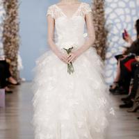Menyasszonyi ruhák Oscar de la Renta-tól