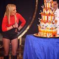 Britney, 27