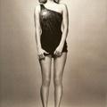 Topshop - Kate Moss tavaszi/nyári kollekciója