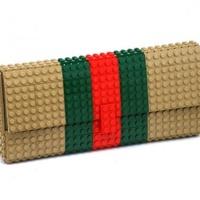 Lego borítéktáska