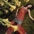 Irina Shayk tavaszi/nyári divatkampányai