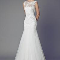 Menyasszonyi ruhák Tony Ward módra