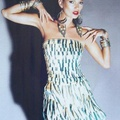Kate Moss nyári kollekciója a Topshopnak