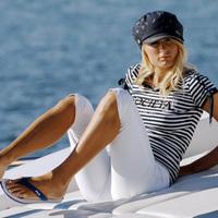 A Fila arca: Paris Hilton!