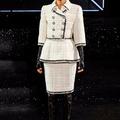 Chanel Haute Couture - 2011 ősz