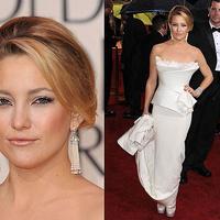 Golden Globes Awards 2010 - 3. felvonás