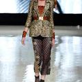 Paris Fashion Week - Alexander McQueen