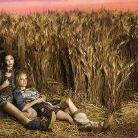 Anna Sui kampány - 2011 tavasz/nyár