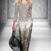 Milan Fashion Week - Alberta Ferretti