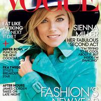 Évindító Vogue címlapok - 2. rész