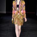 Milan Fashion Week - Roberto Cavalli