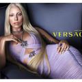 Lady Gaga lesz a Versace arca