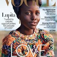 Októberi Vogue címlapok - 2. rész