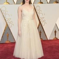 Oscar Awards 2017 - hölgyek halványban, ezüstösen csillogóban