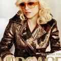 Madonna a Louis Vuitton arca lesz