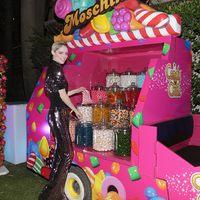 Candy Crush kollekció a Moschino-tól
