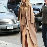 Street Style Fashion: Gigi Hadid