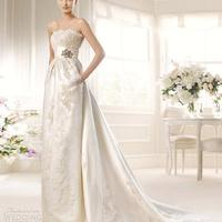 Csodaszép menyasszonyi ruhák