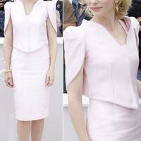 Cate Blanchett Cannes-ban