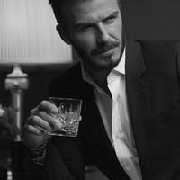 David Beckham 41 éves!