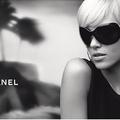 Chanel napszemüvegek 2008 tavasz/nyár