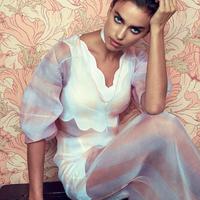 A gyönyörű Irina