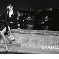 Gisele Bündchen a Chanel tavaszi arca!