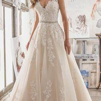 Meseszép menyasszonyi ruhák