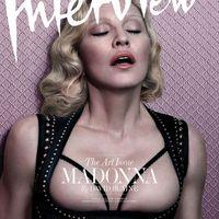 Kígyók, mellek, Madonna...