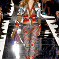 Milan Fashion Week - Just Cavalli