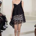 Christian Dior haute couture bemutató - 2014 tavasz/nyár