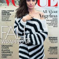 Novemberi Vogue címlapok - 2. rész