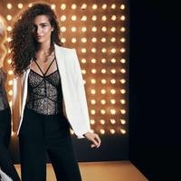 Fast fashion szilveszter - H&M