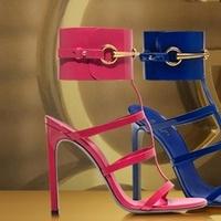 Gucci cipellők - 2013 tavasz/nyár