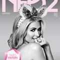 Agyzsibbasztás Paris Hiltonnal
