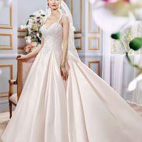 Bájos menyasszonyi ruhák