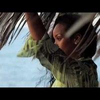Rihanna Barbadost népszerűsíti